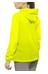 Meru W's Bunbury Wind Jacket yellow